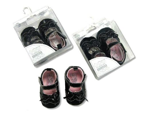 Nursery time smart baby girls shoes